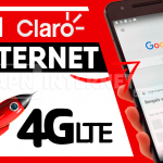 apn claro 4g paraguay internet