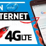 apn entel 4g bolivia internet