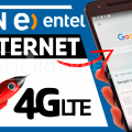 apn entel 4g chile internet gratis