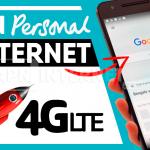 apn personal 4g paraguay internet gratis