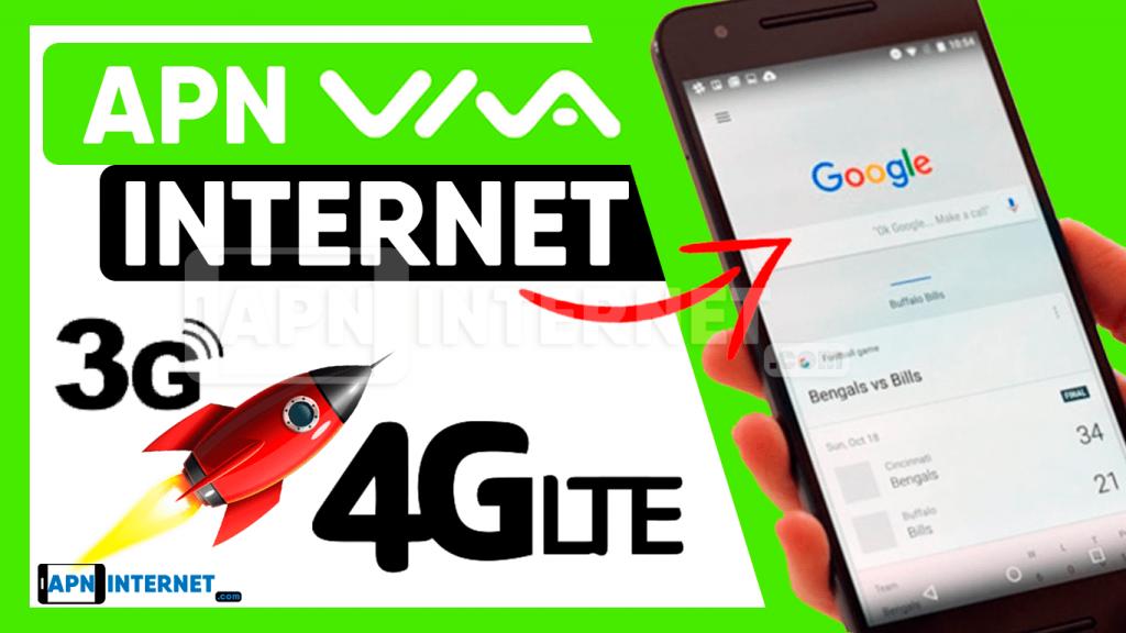 apn viva 4g bolivia internet