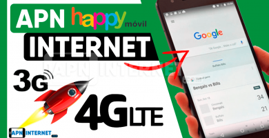 apn happy movil internet gratis free