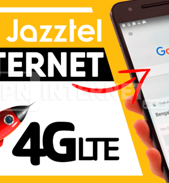 apn jazztel internet gratis