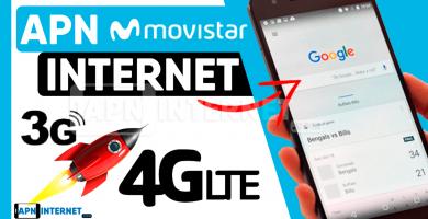 apn movistar españa internet gratis free