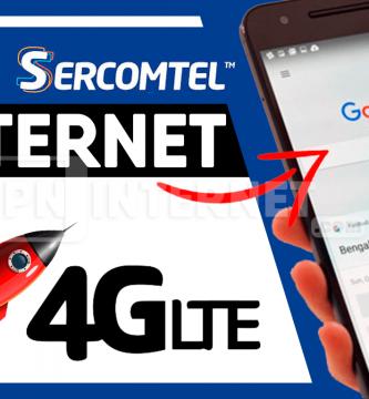 apn sercomtel brasil 4g internet grátis