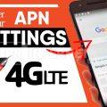 consumer cellular usa apn internet free settings
