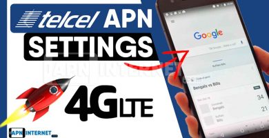 telcel usa apn settings