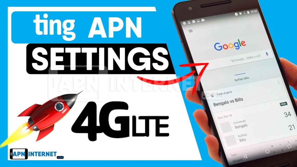 ting usa apn settings