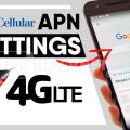 us cellular apn settings