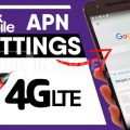 talk mobile apn settings